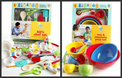Martha Stewart Kids Collection for the Kitchen - Style Lush