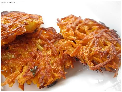 ... sweet potato latkes jpg video cooking with potatoes sweet potato