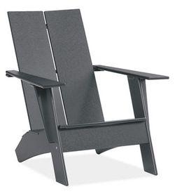 adirondack chair plans modern