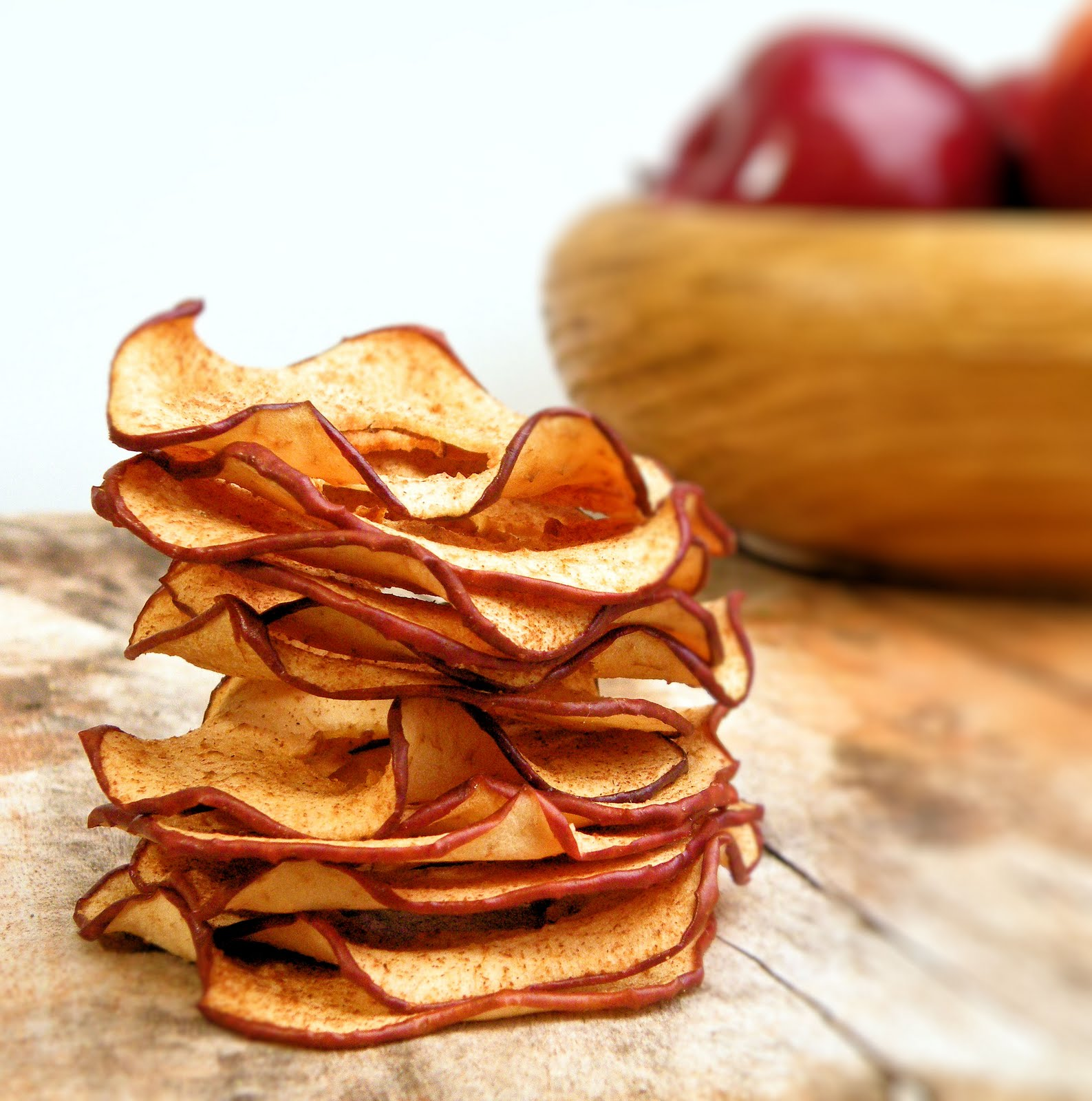 ... chips carrot chips potato chips paleo chips cinnamon baked apple chips