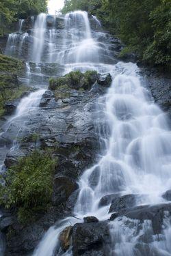 Amicalola Falls-full