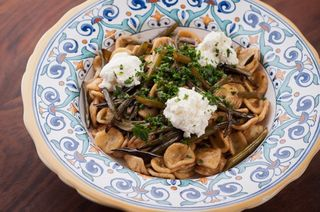 Orecchitte-with-Garlic-Scapes-Ricotta-and-Gremolata-626x415