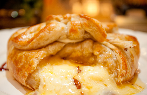 Baked Brie, You Complete Me - Food Lush