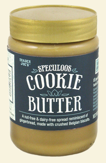 FL Cookie Butter