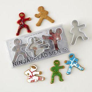 Ninja-breadman-cookie-cutters-set-of-3
