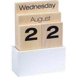 Shuffle-calendar