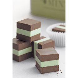 Mint-melts