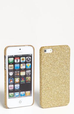 Gold-case