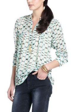 Mesilla-blouse