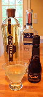 St germain 75