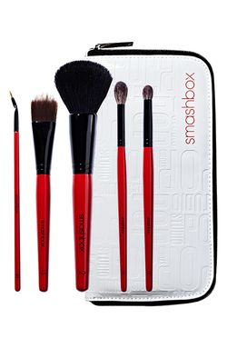 Smashbox-brushes