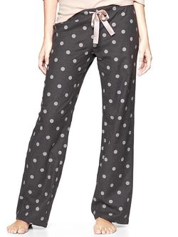 Gap pj pants