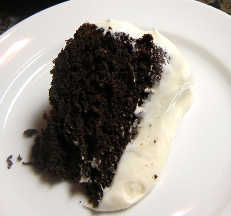 Molasses Cake That Does Not Mess Around - Food Lush
