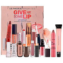 Lip-sampler