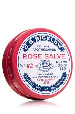 Rosesalve